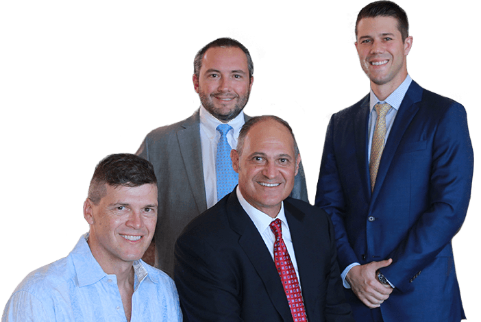 The South Florida Oral & Maxillofacial Surgery team