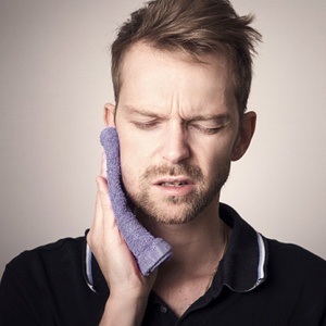 many experiencing wisdom tooth pain